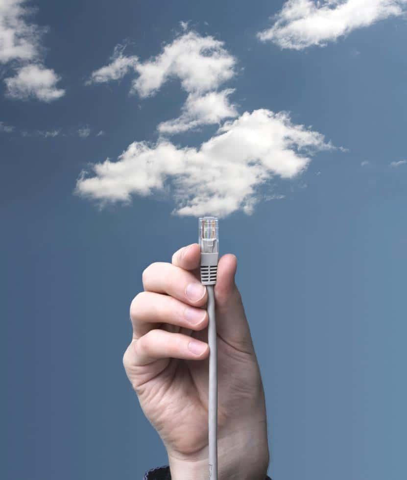 Cloud Computing pour les entreprises La Rochelle