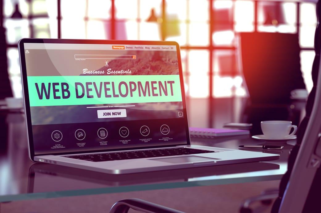 Reconception, Création Sites Internet - Développeur Web + La Rochelle + Pau + Bordeaux