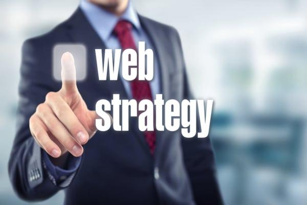 Consultant Stratégie Web La Rochelle & Pau