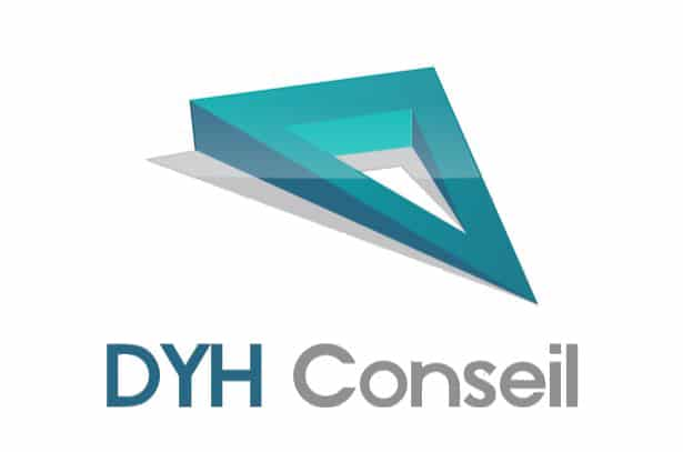 Logo DYH COnseil Consultant SEO