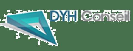 DYH Conseil Référencement Naturel SEO Mobile Retina Logo